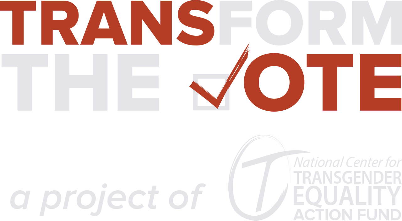 TRANSform the Vote