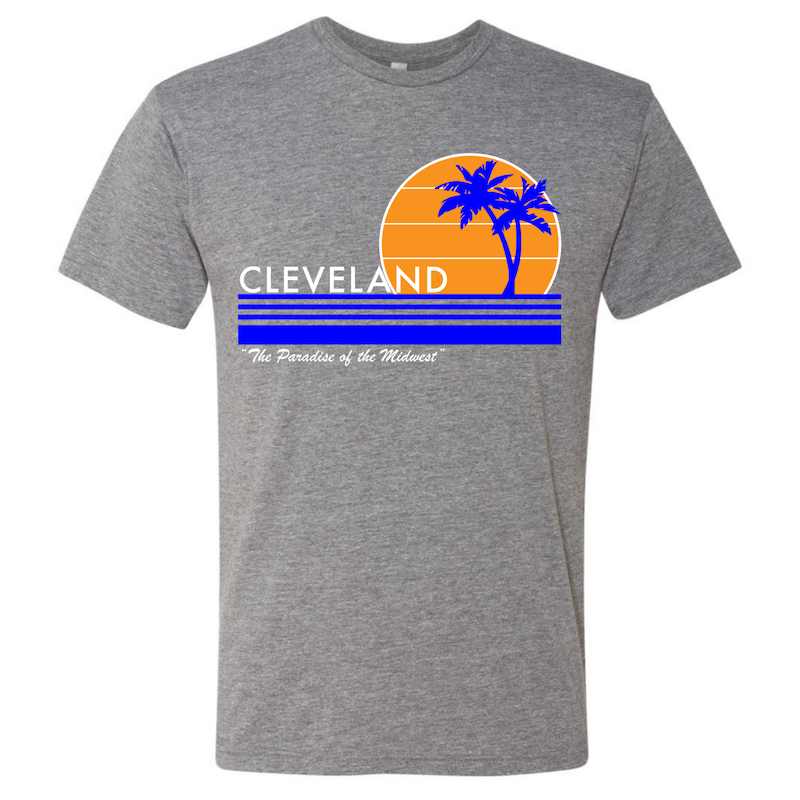 'The Paradise of the Midwest' - Cleveland is a destination. Great lake. Great people. Great food. Great beer. Sounds a lot like paradise to us.