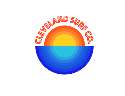 Cleveland Surf Co - Be Wavy.png