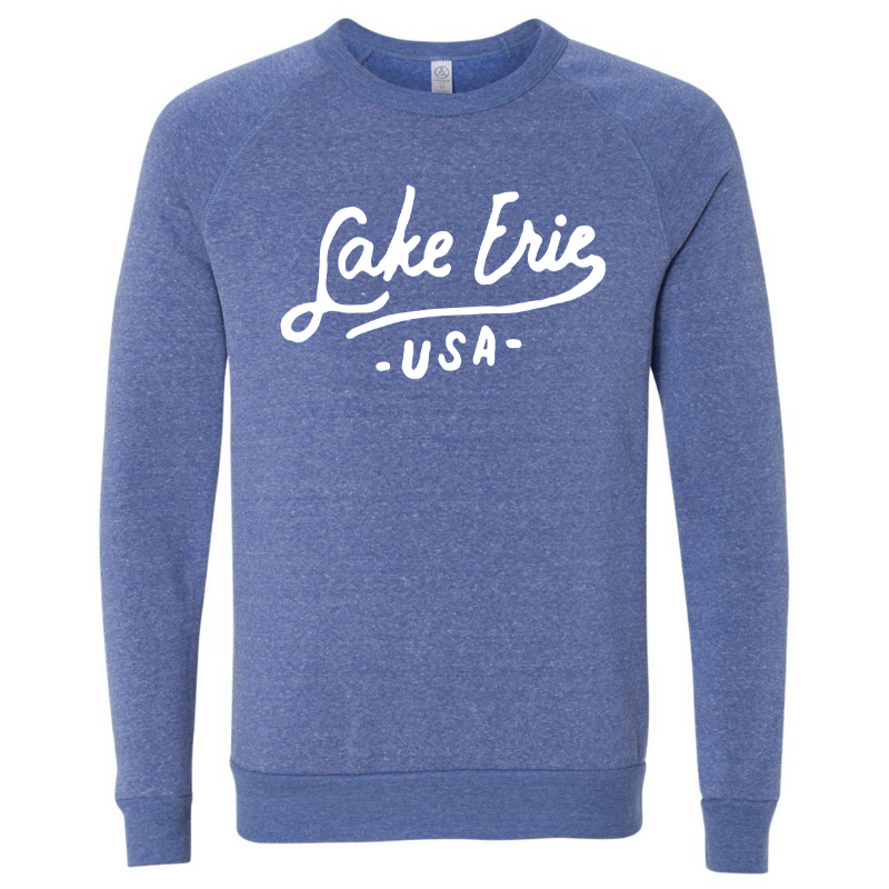 LAKE ERIE USA SWEATSHIRT - CLEVELAND SURF CO.png