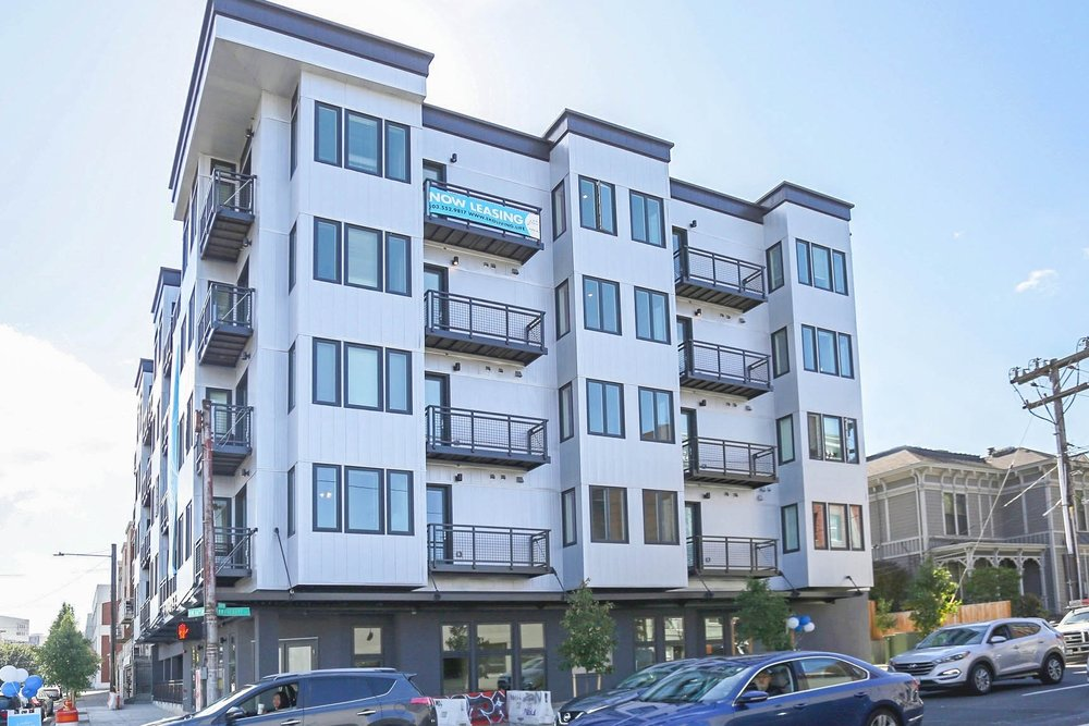 Everett - 1616 NW Everett St.Portland, OR 97210Studios, Lofts, 1 Bedrooms
