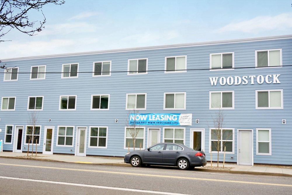 Woodstock - 6006 SE 53rd Ave. Portland, OR 97206Studios, 1, 2, 3, 4 Bedrooms