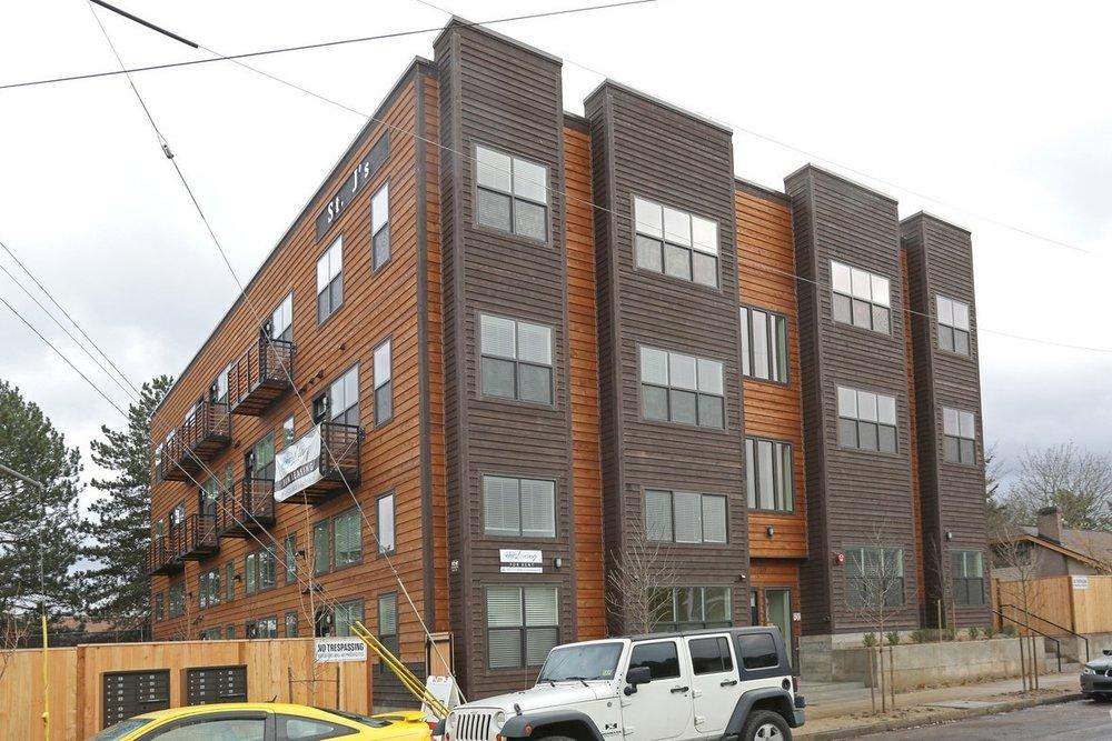St. J's - 7180 N Leavitt Ave.Portland, OR 97203Studios, 1, 2 Bedrooms