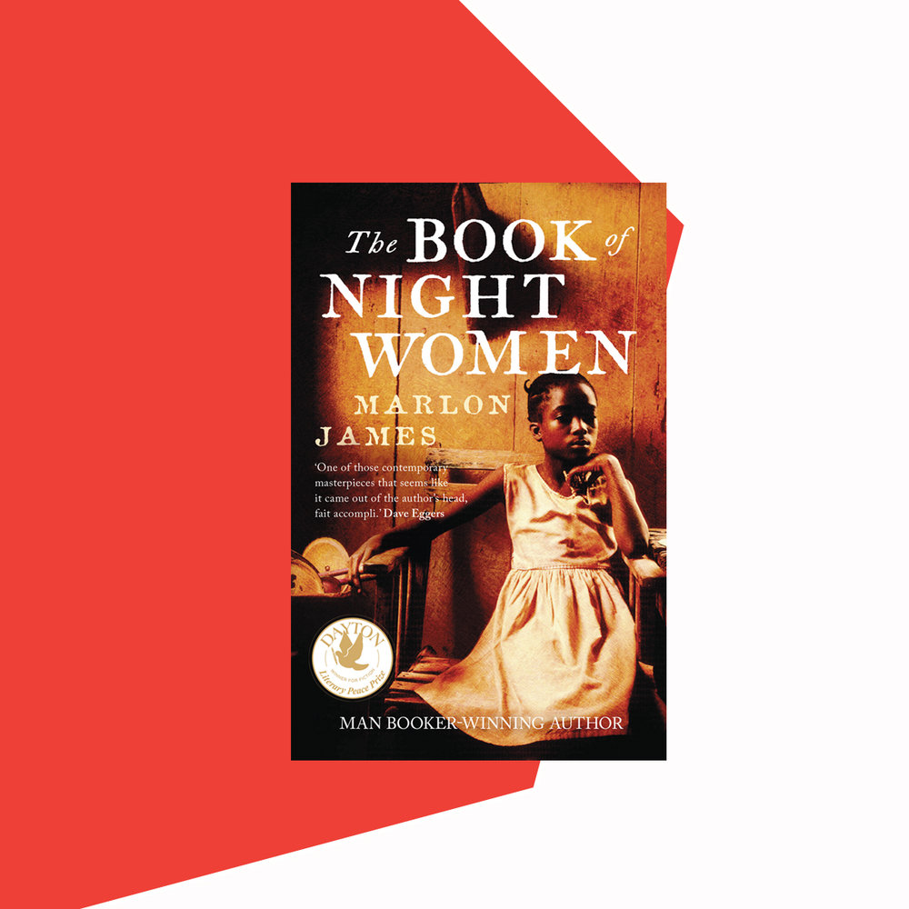 The Book Of Night Woman