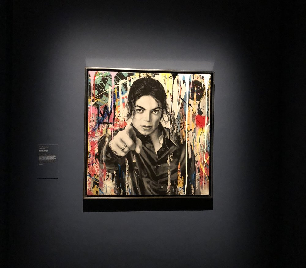 Michael Jackson | Review | #ForTheCulture.JPG