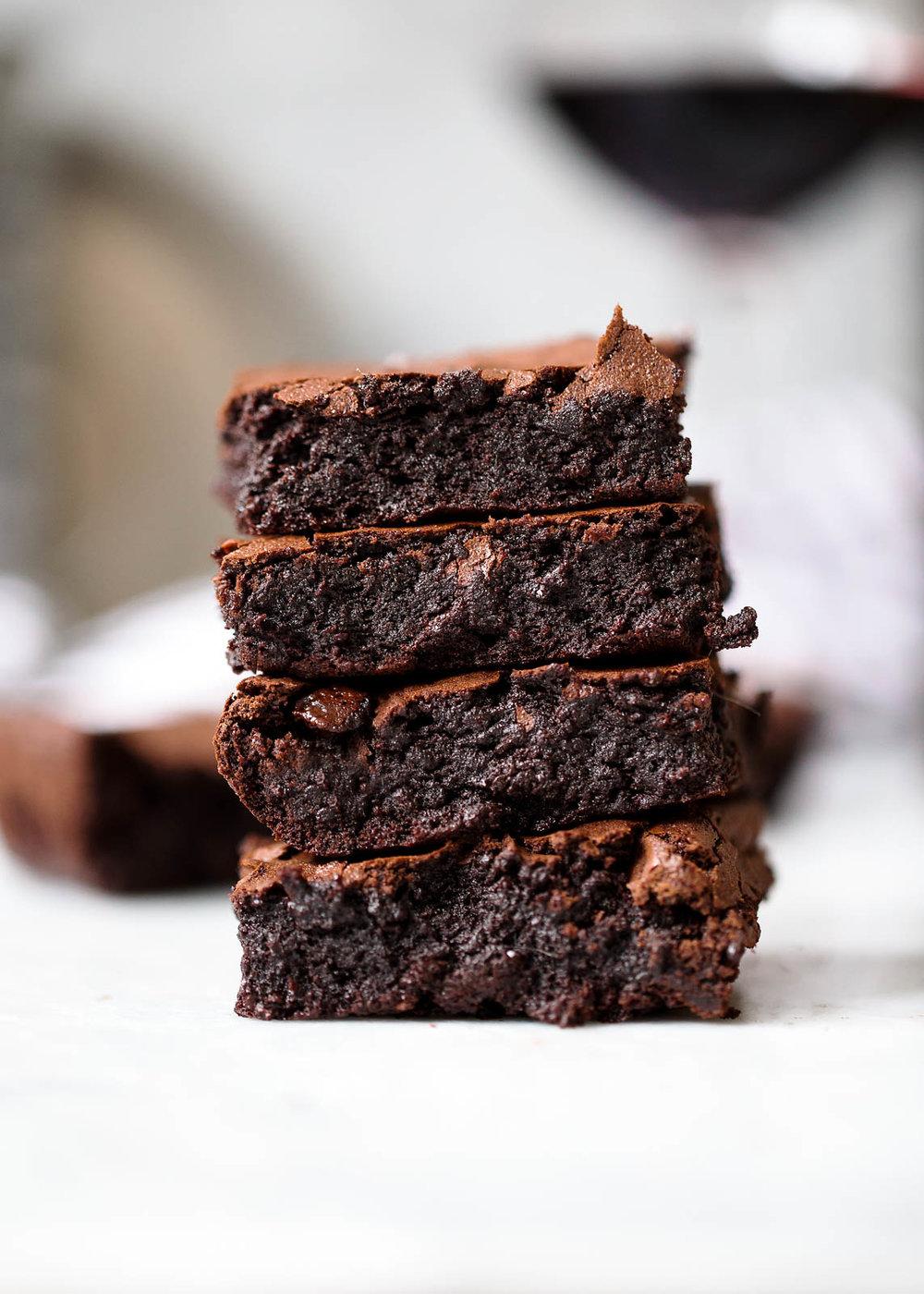 Brownies (Baked Goods)
