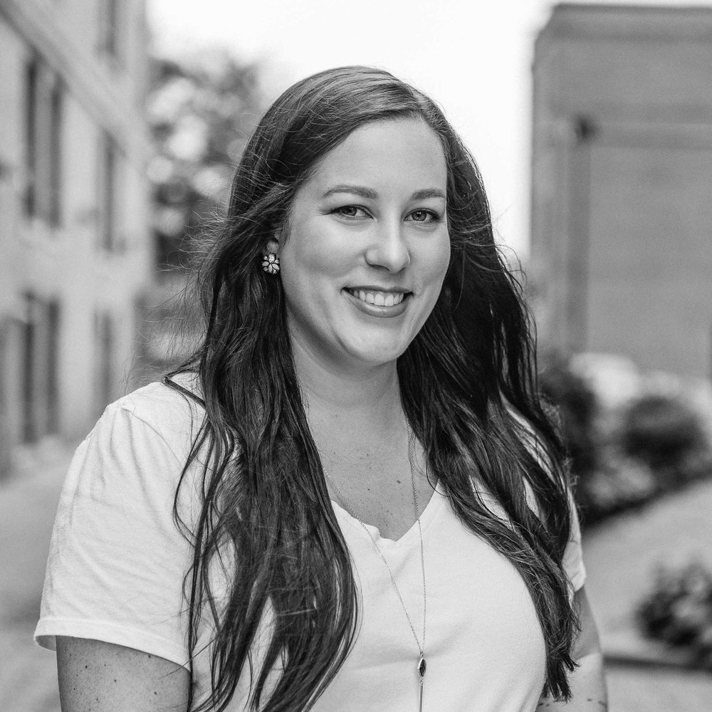 Kirsten Hamilton Gerber CMO photography by Serif Creative