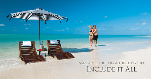 5709efcd8f78 Come experience the very pinnacle of luxury Caribbean all-inclusive  vacations at Sandals (Adults-Only) Resorts. Our luxury resorts