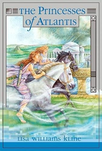 The Princesses of Atlantis   | Publisher: Carus