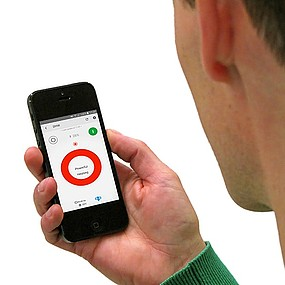 Comfortable operation - Control your heating system easily with your smartphone