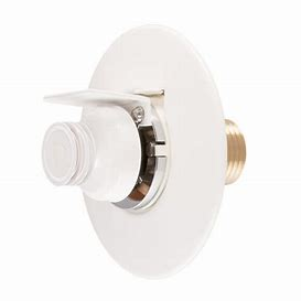 SIDEWALL PENDANT SPRINKLER HEAD -