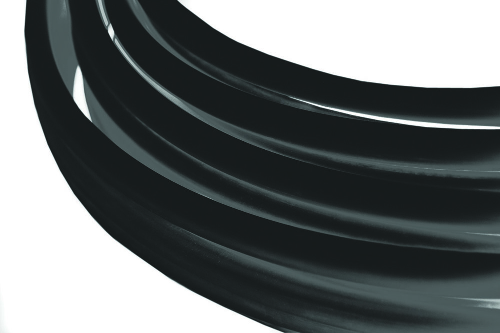 Monolayer Pex Pipe Coil
