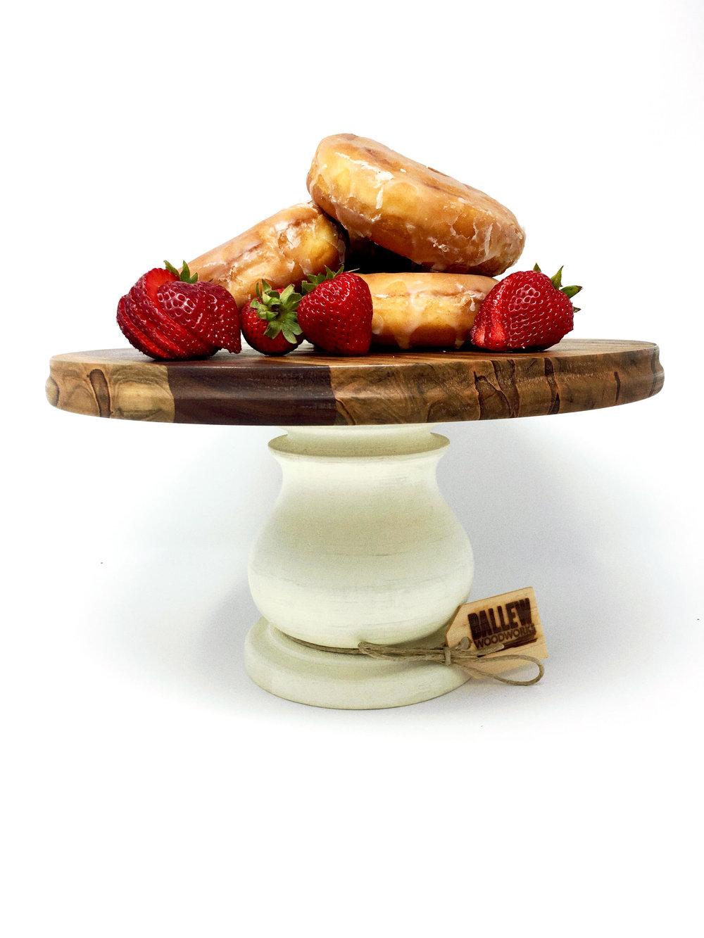 Dessert Stands - Dessert and Cake Stands