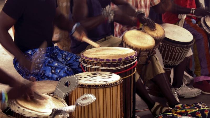 Music - NNWOM(Twi)Lala(Ga-Adangbe)Hadzidzi(EWE)