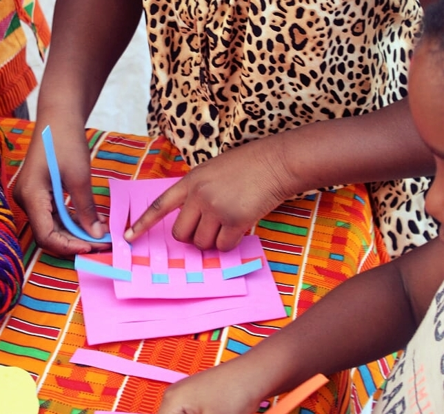 Activities for Kids - mmɔfra(Twi)Bii(Ga-AdangbE)viwo(EWE)