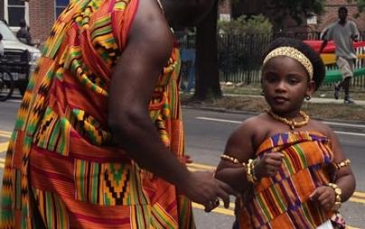 Heritage - Amammerɛ(twi)kusumii(Ga-Adangbe)Kɔnyinyiwo(Ewe)