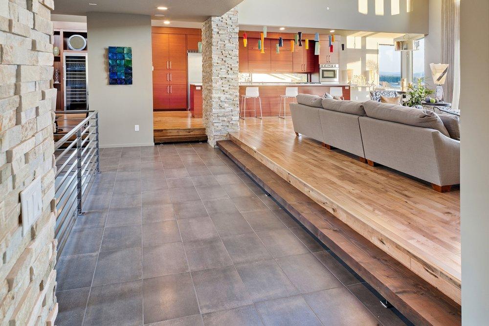 Flooring Store Prescott And Prescott Valley Az Laminate Luxury