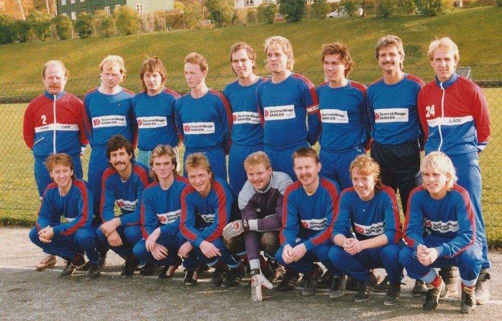 a-laget 1987