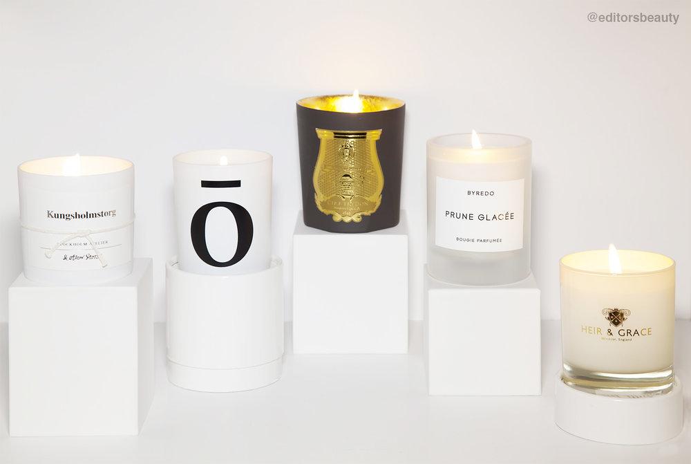 candels copy bright