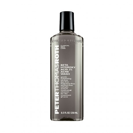 Beta Hydroxy Acid 2% Acne Wash by Peter Thomas Roth