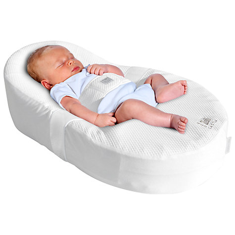 Cocoonababy, The Key To A Peaceful Newborn?