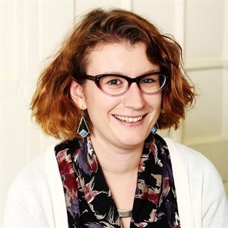 MedicalHerbalist Katie Pande