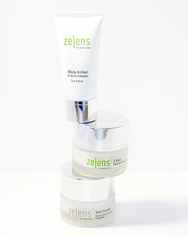 Your Cutting Edge High Performance Skincare
