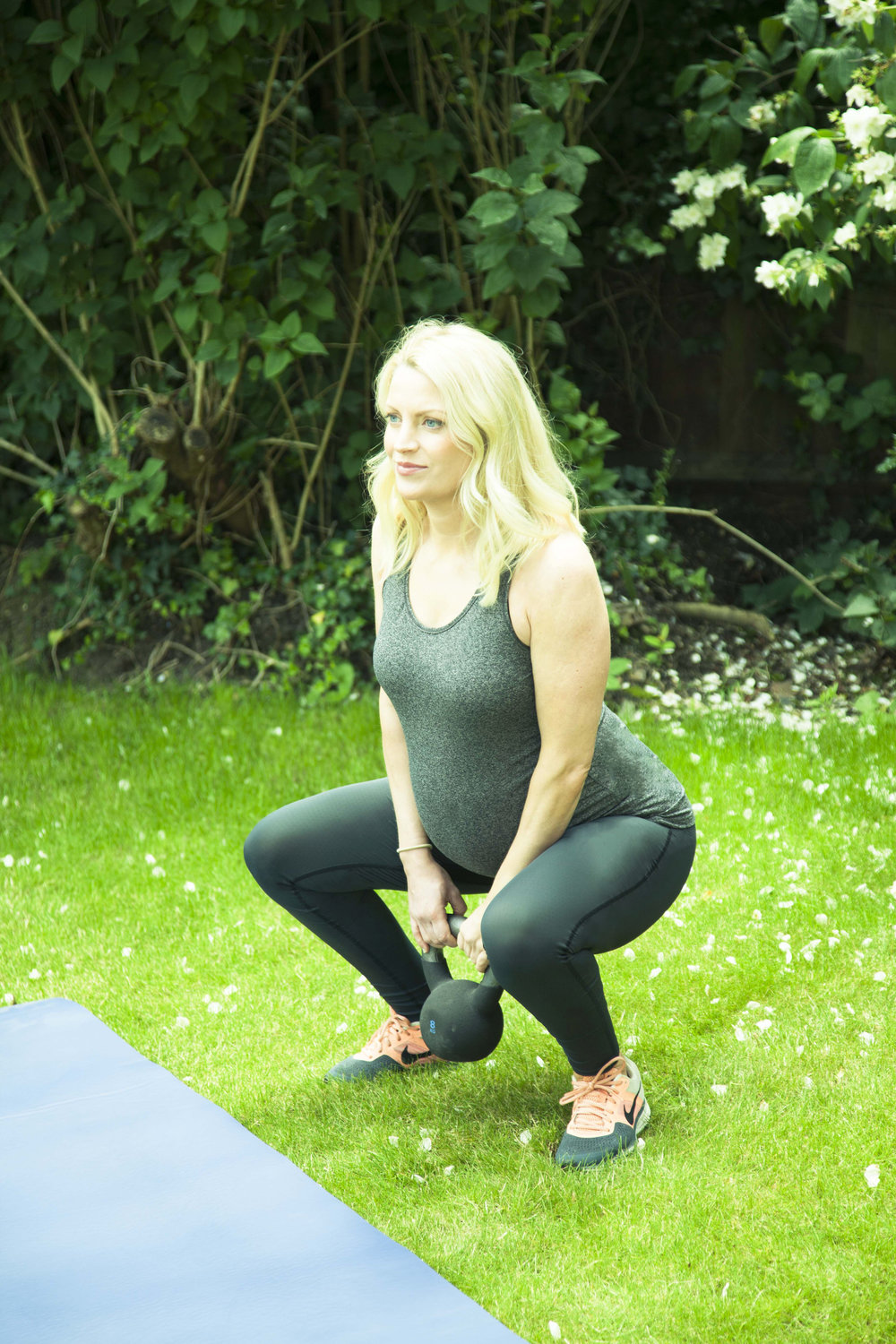5 Top Motivational Tips For Exercising In Pregnancy