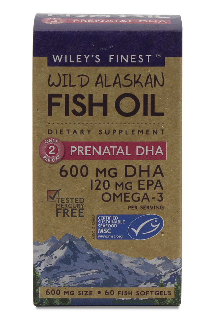 A Simple Guide To Prenatal Supplements
