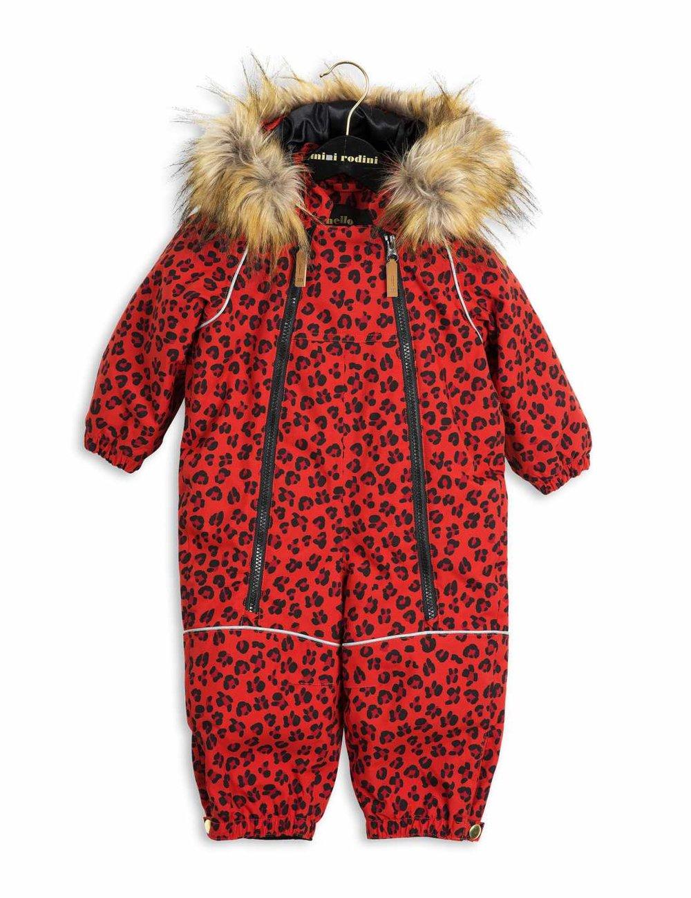 Wrap Up Warm In This Season's Most Stylish Ski Wear