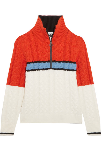 Wrap Up Warm In This Season's Most Stylish Ski Wear