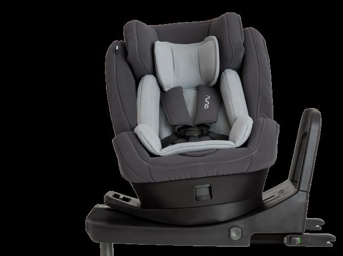 TRIED & TESTED: The NUNA Rebl Plus Car Seat