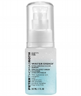 PETER THOMAS ROTH - Water Drench Hyaluronic Cloud Serum £52