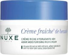 NUXE - Crème Fraiche de Beauté 48 Hour Moisturizing Cream £25