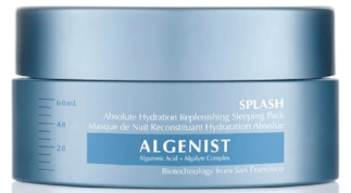 ALGENIST - Splash Absolute Hydration Replenishing Sleeping Pack £44