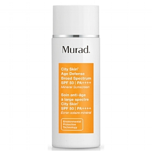 MURAD  - City Skin Broad Spectrum SPF 50 PA ++++ £55