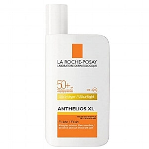 LA ROCHE POSAY  - Anthelios XL Ultra-Light Tinted Fluid SPF50+ £17