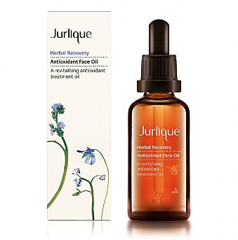 JURLIQUE  - Herbal Recovery Antioxidant Face Oil £55