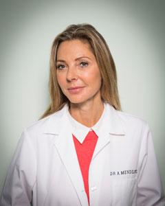 Dr Anne Mendelovici