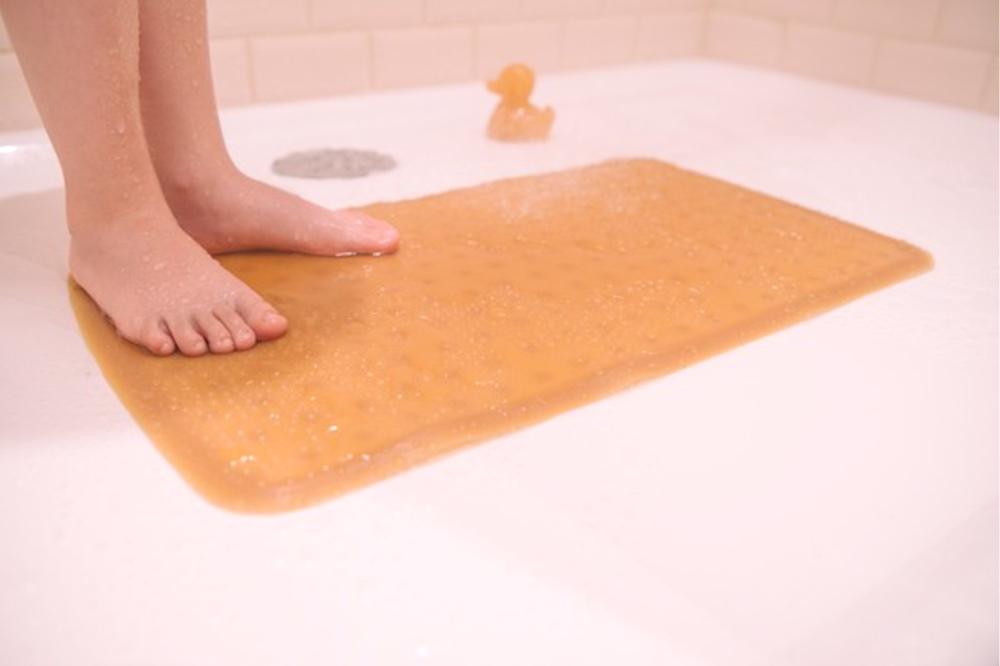 HEVEA Bath Mats £16.96 @ Babi  Pur