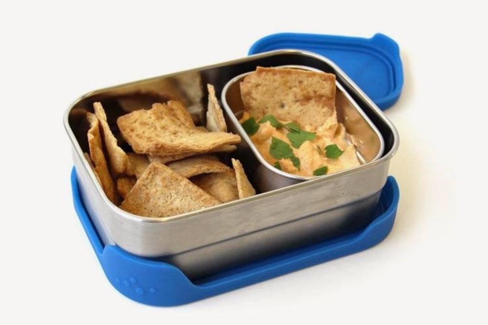 ECOLunchBox Splash Box Lunch Box