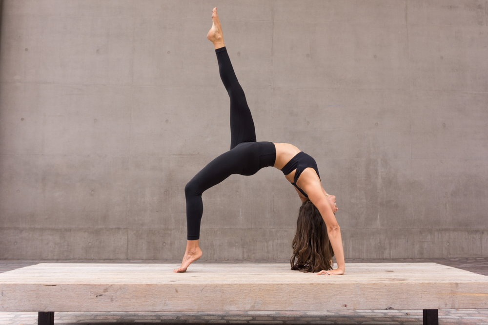 Yoga Girl London