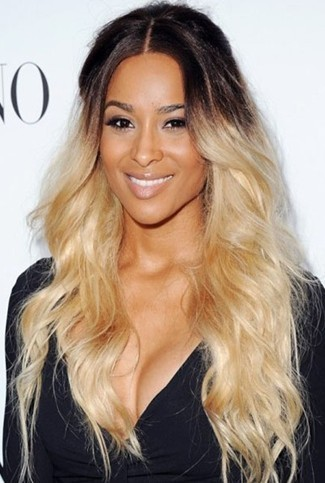 ciara_ombre_hair