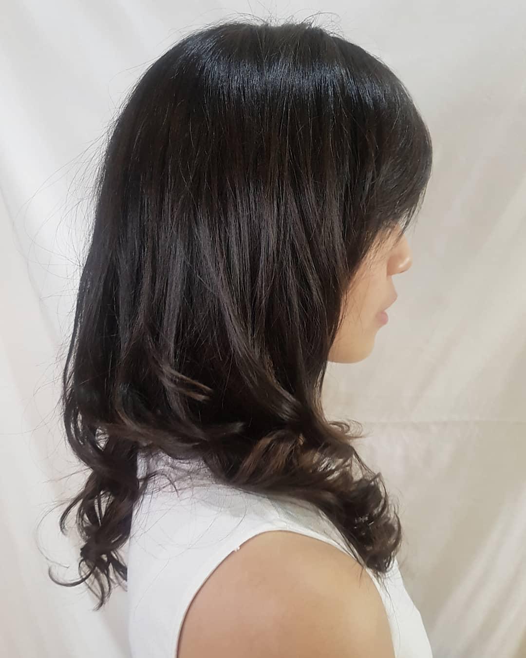 Semua Hal Yang Perlu Kamu Tahu Tentang Permanent Blow Dry Alora Hair Beauty Spa Beauty Is A Choice