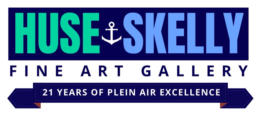 Huse Skelly Art Gallery