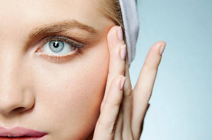 Изменение нервно-сосудистого аппарата кожи