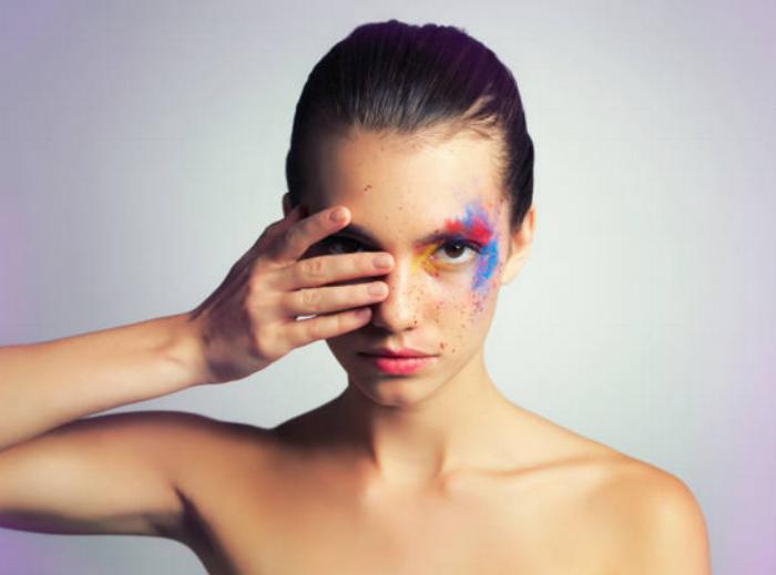 Лазерное лечение дефектов кожи
