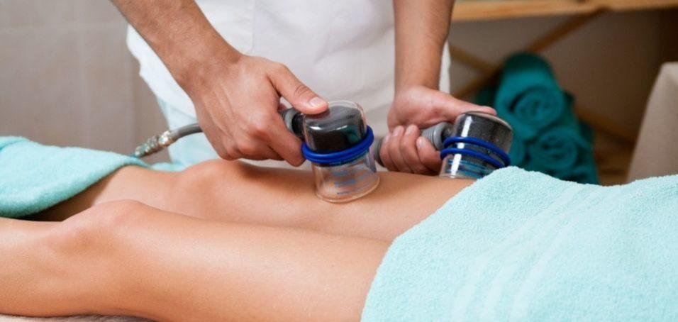 Чем отличается вакуумный массаж от других видов массажа?