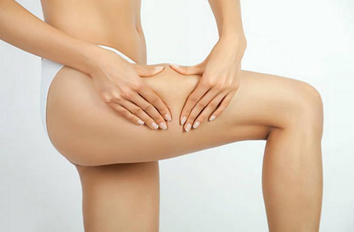 LPG массаж при целлюлите и ожирении