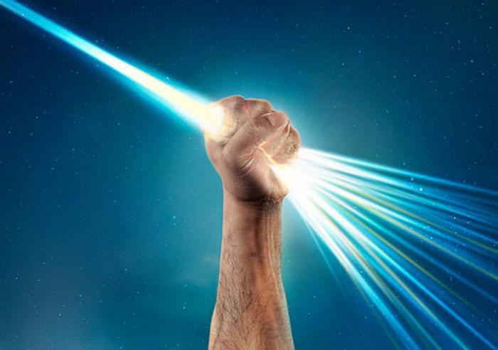 Введение в лазерную терапию